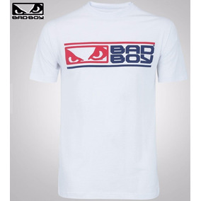 Bad Boy Camiseta Lyoto Machida - Camisetas para Masculino no Mercado ... 6e9e22cc98f
