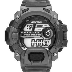 Relogio Mormaii 1324aa 8p Bussola - Relógios De Pulso no Mercado ... e6489f5769