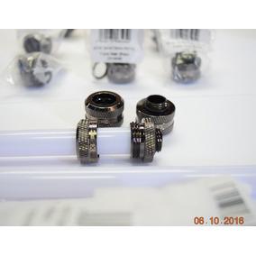 Set De 6 Fittings + 2 Tubbing + Tool Corte Dobles Xspc10-14