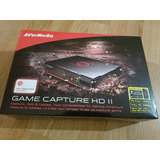 Capturadora Avermedia C285 Game Capture 1080p Hd 2