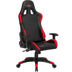 Cadeira Gamer Alpha Gamer Vega Black/red