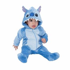 Hermosos Mamelucos Disney De Stitch, Simba, Mike, Minnie..
