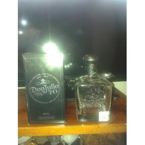 Tequila Don Julio Edicion Especial Usado En Mercado Libre Mexico