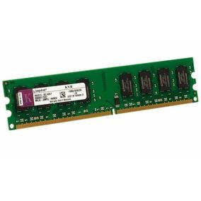 Memoria Ram Ddr2 Para Pc De 2gb