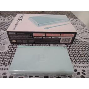 Nintendo Ds Lite Original Nintendo Novo Na Caixa Carregador