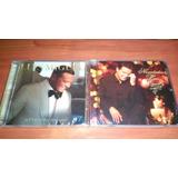 Cd - Luis Miguel - México Por Siempre + Navidades 2 Discos