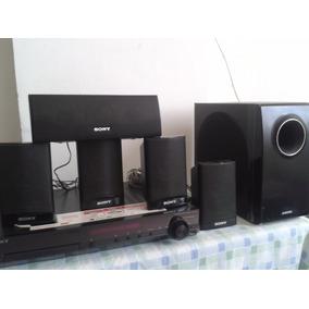 Home Theater System Dav-tz200