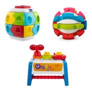 Combo Ingenio Toys