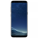 Galaxy S8 Negro Libre Samsung