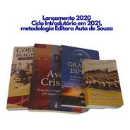 Kit Curso Corrente Magnética - Auta De Souza