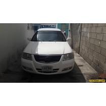 Nissan Almera Pe - Sincronico