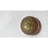 Moneda Quarter Dollar