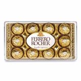 Ferrero Rocher !menor Preço! 5 Caixas.