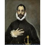 Cuadros Pintores Famosos El Greco 30x40
