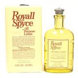 Royall Spyce Por Royall Fragancias Para Hombres. Loción