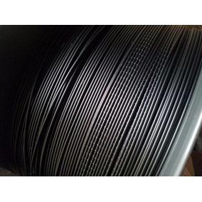 Fibra Optica Monomodo De 12 Pelos Exterior Con Portante