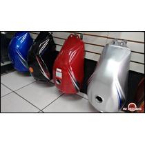 Tanque Combustivel Suzuki En125 Yes+ Brinde