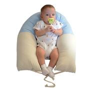 Almohadon Para Amamantar Cici Funda Hipoalergenico Bebes