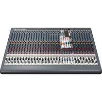 Behringer Xenyx Xl3200 Consola Mezcladora Mixer Dj 32