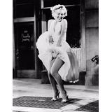 Lienzo En Cuadro,marilyn Monroe, 70 X 90cm