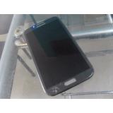 Remato!! Samsung Galaxy Note 2 5.5 Pulgadas Con Detalle