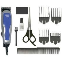 Maquina Cabelos E Barba Whal Home Cut 110v