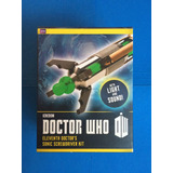 Dr Who Screwdriver Kit Minilibro Y Sonic Screwdriver