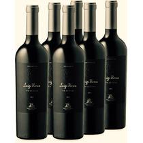 Vino Luigi Bosca Sangre (zona Flores)