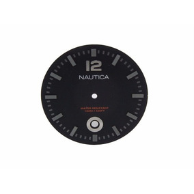 2b1653d6d0a Relógio Nautica A14600g Metal - Relógios no Mercado Livre Brasil