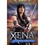 Xena: A Princesa Guerreira - Série Digital Completa Dublada