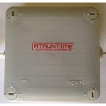 Timbre Automatico Programable Para Escuelas Y Fabricas
