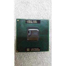 Procesador Dual Core T2310 Notebook Slaec 1.46/1m/533 P