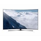 Samsung 78 Suhd 4k Curved Smart Tv Ks9800 Serie 9 Curvo 240