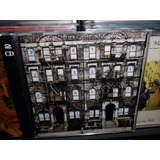 Cd Led Zepplin Physical Graffiti - Doplo