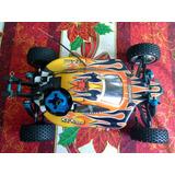 Carro Rc Modelo Tornado S30 Nitro Scala 1/10