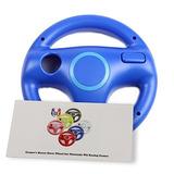 Gh Wii Wheel Para Mario Kart 8, Wii Resort Y Otros Juegos De