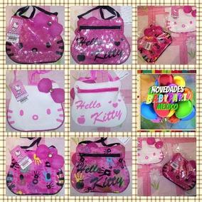 Bolsitas De Hello Kitty Varios Modelos Nuevas Y Baratas