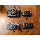 Antigua Camara Foto Minolta Y Aimex Ultimas Coleccion 2603