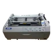 Impressora Epson Matricial Fx-890 - Cinza - 110v. - Usb