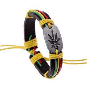 Pulcera Rasta Reggae