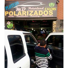 Polarizado Auto Mediano Zona Warnes