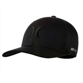 Gorra Hurley Dry One Y Only Mha0007260 Hat Black Black Nike