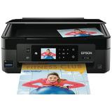 Impresora Epson Xp-420 Wi-fi Pantalla Y Sd - Multifuncion