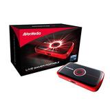 Avermedia Live Gamer Portable, Completo Hd 1080p