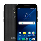Celular Alcatel Ideal Xcite Libre Android Gtia 1 Año Febo