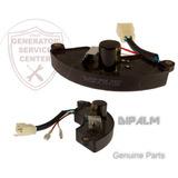 Regulador De Voltaje Generador Planta Luz 5, 5, 6.5, 7, 8kw