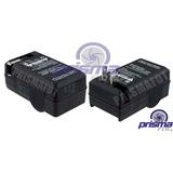 287 Cargador De Baterias Nikon En-el12 - S9100 S6000 S8000