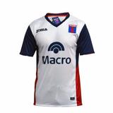Camiseta Joma Tigre Suplente 2017 Blanca Hombre Futbol