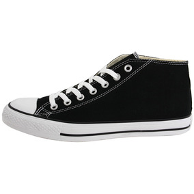 converse zapatilla mujer all star light ankle