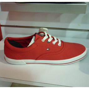 Zapatos Tommy Hilfiger - Harry 8d Hombres Fm56819115 - 611